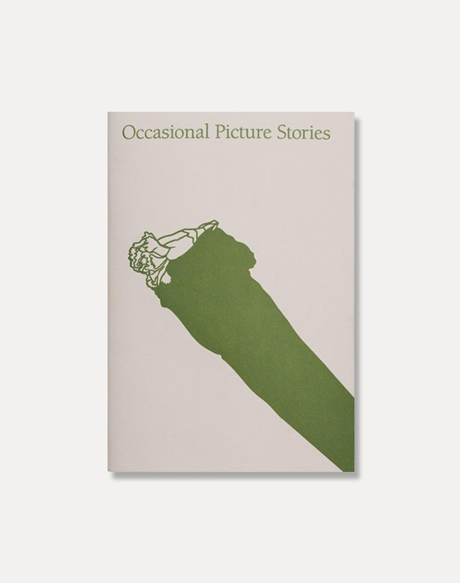 [George Miles, Dawn Kim, Bill Boling, James Marvin] Occasional Picture Stories 주문 후 3주 소요