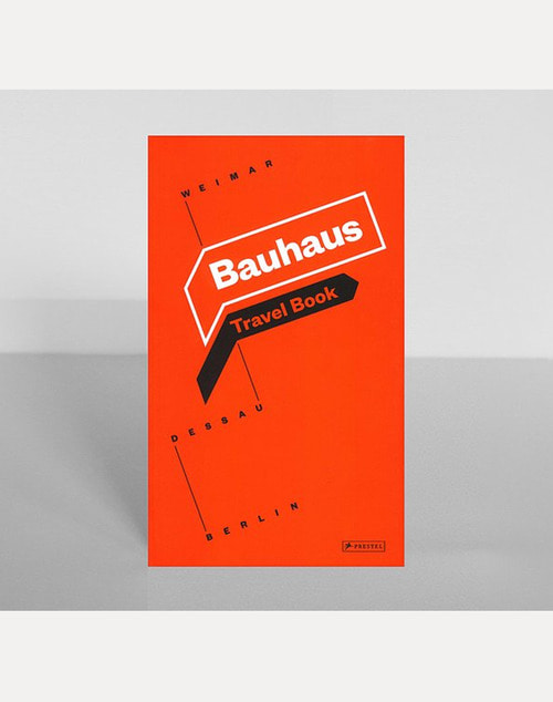 [바우하우스] Bauhaus Travel Book